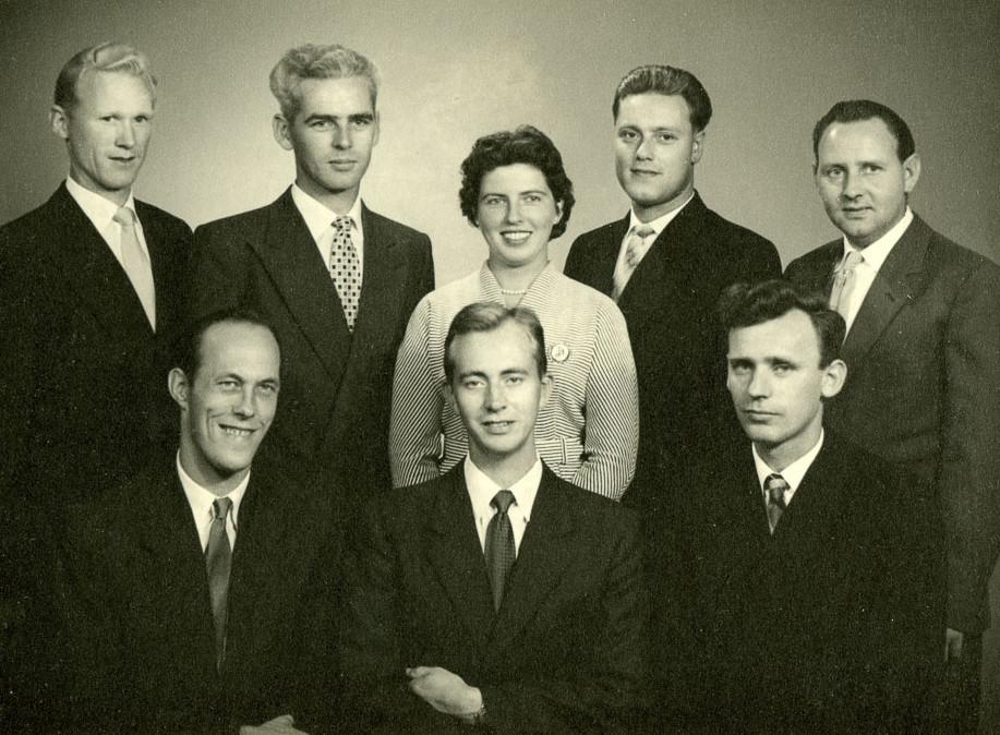 Bilde av Skotøyarbeidernes Forening avd. 7