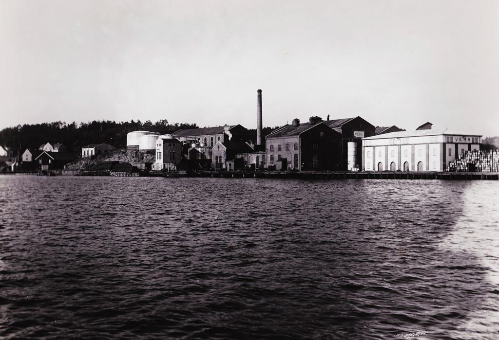 Bilde av Sjøfronten