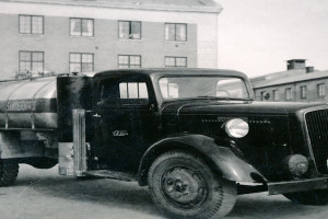 Bilde av Transportmateriell