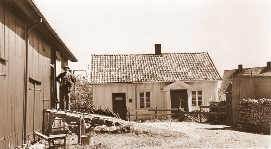 Bilde av Husmannplass