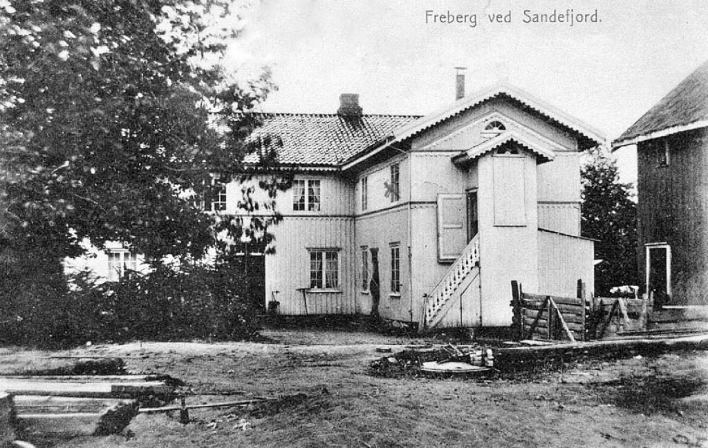 Bilde av Østre Freberg/Helgerødveien 91