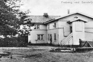 Bilde av Freberg østre