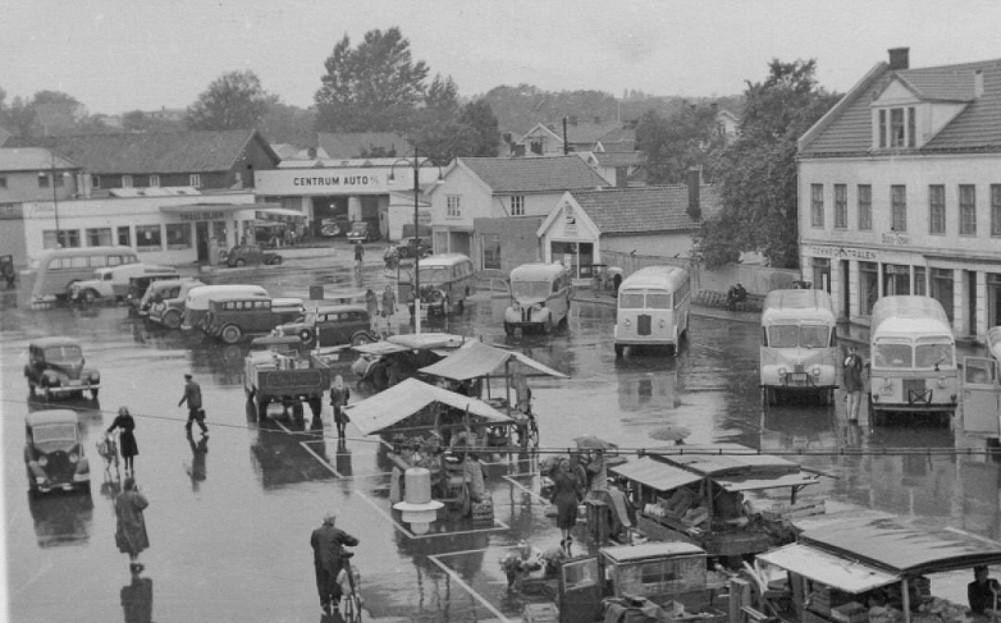 Bilde av Rutebilstasjonen