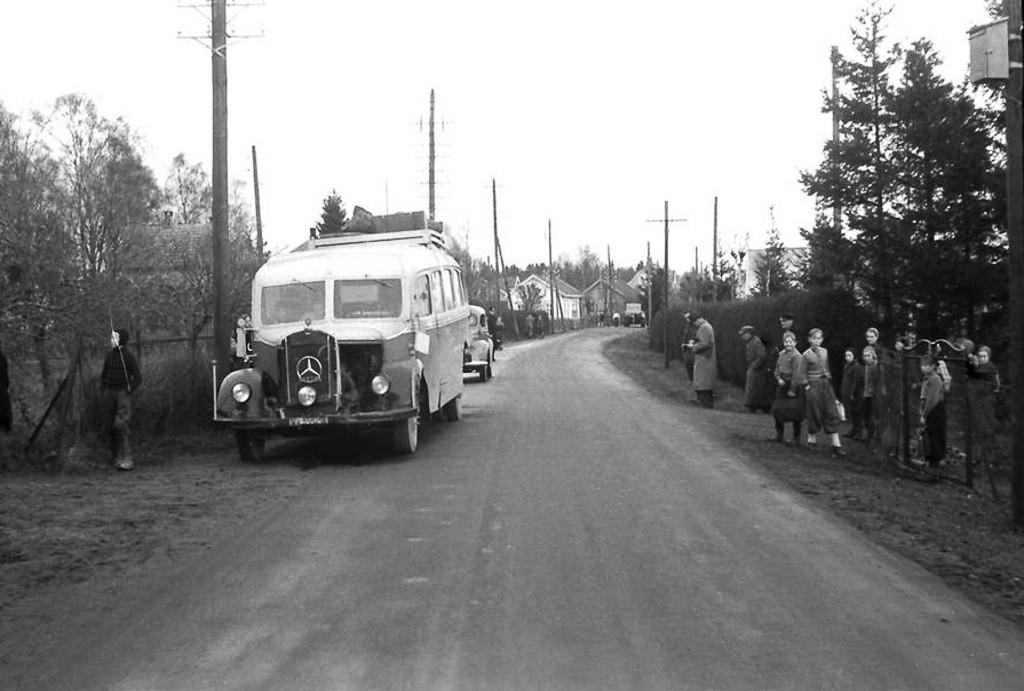 Bilde av Trafikkuhell på Raveien