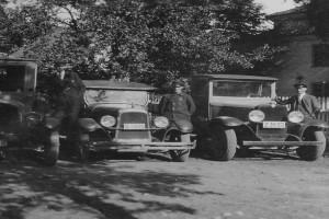 Bilde av Huseby Transport