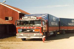 Bilde av Lastebiler og tankbiler