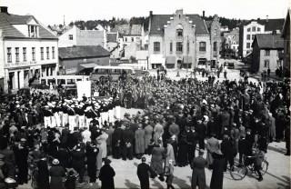 Bilde av 1. mai 1910