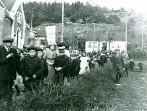Bilde av 1. mai 1931