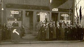 Bilde av 1. mai 1946