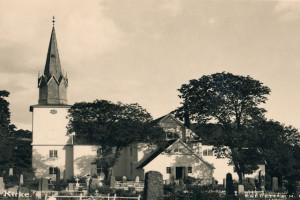 Bilde av Kirker, bedehus