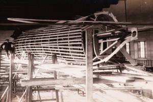 Bilde av Bygging blåhval