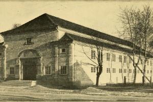 Bilde av Hvalfangstmuseet