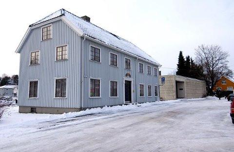Bilde av Prinsens gate 18- Sandefjord Sjøfartsmuseum