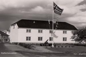 Bilde av Sandefjord Sjøfartsmuseum