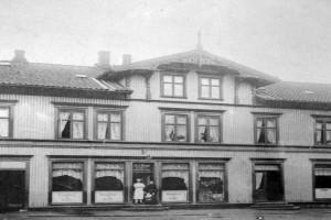 Bilde av Private bygninger