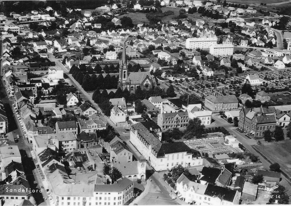 Bilde av Sentrum
