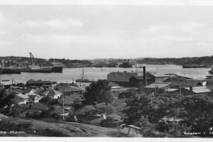 Bilde av Utsiktsbilder fra Preståsen
