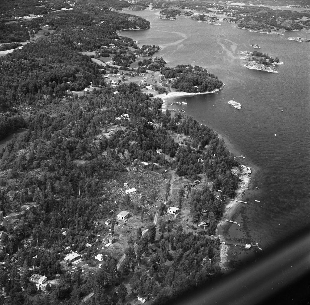 Bilde av Mefjorden