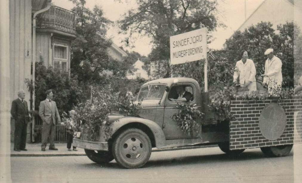 Bilde av 1945 ?
