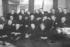 Bilde av Handelstandsforeninger