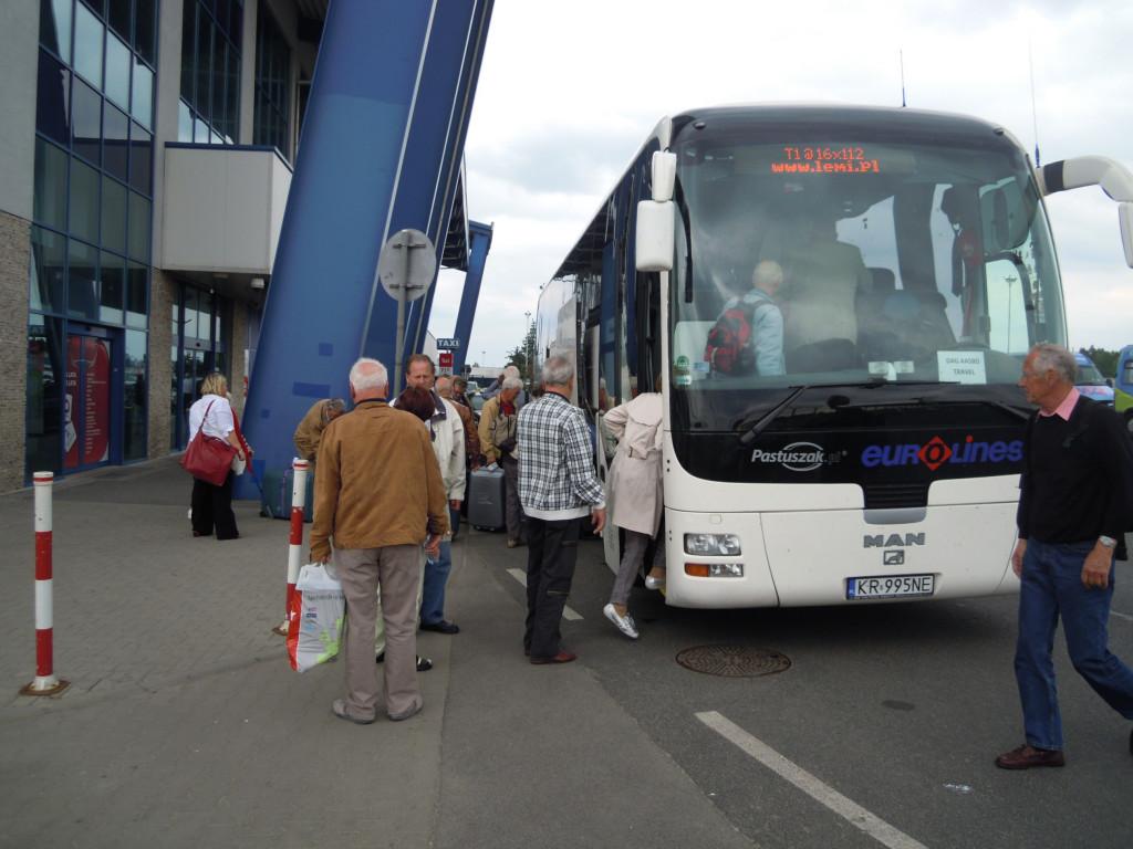 Bilde av Ank. Katowice Airport.