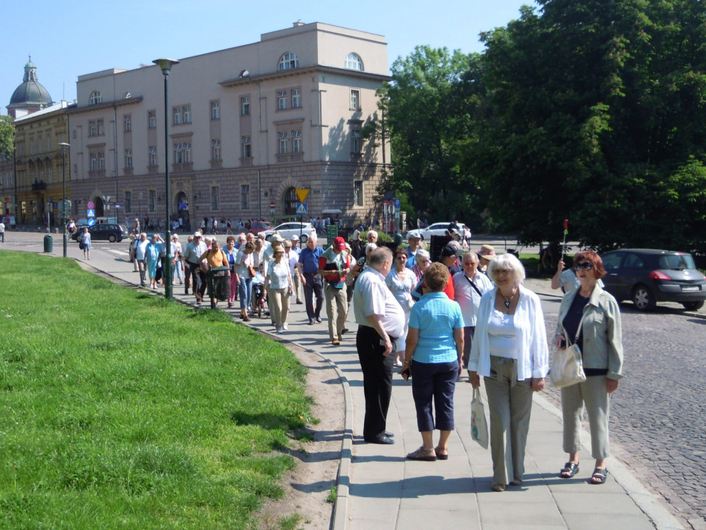 Bilde av Krakow Byvandring.