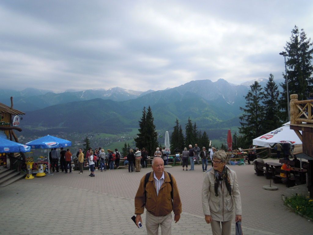 Bilde av Tatra Mountains.