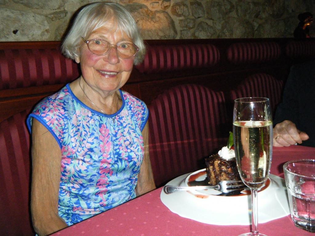 Bilde av Kathie har fødselsdag.