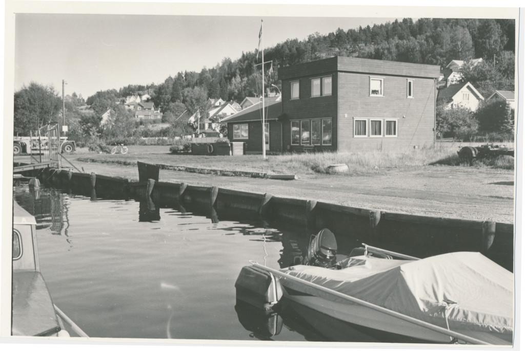 Bilde av Sandefjord Motorbåtforening