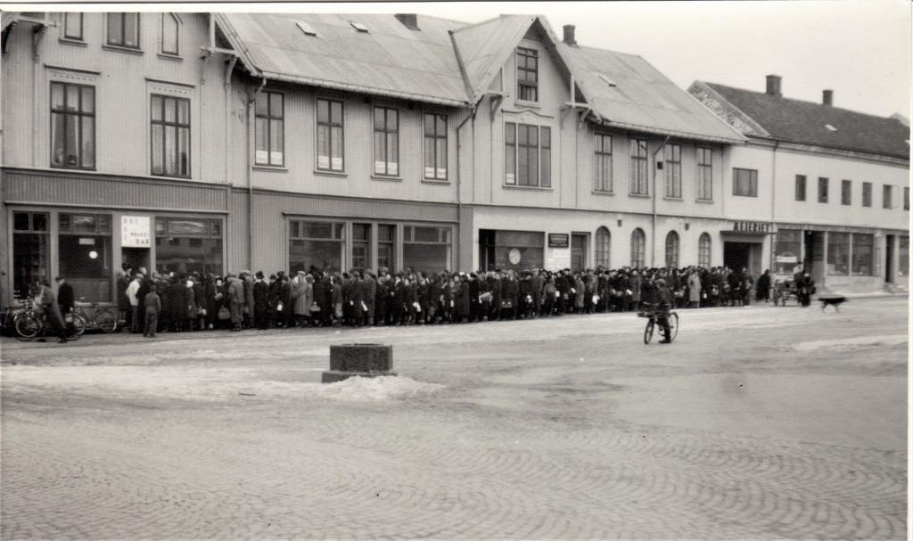 Bilde av Aagaards plass 1, Meierigården