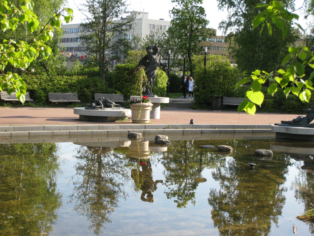 Bilde av Skulpturgruppen