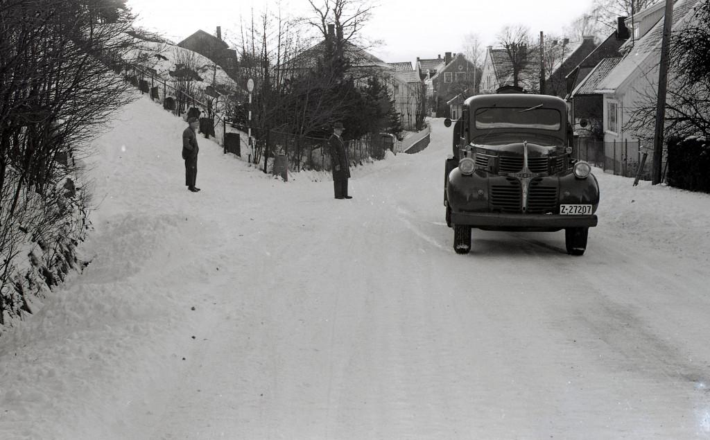 Bilde av Bjerggata 46