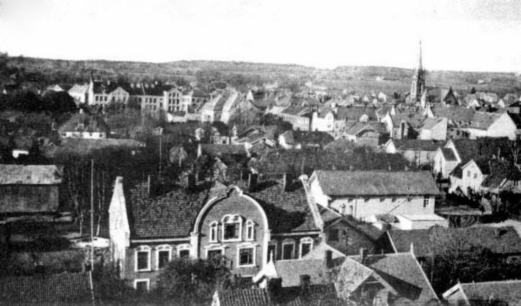 Bilde av Bjerggata 38