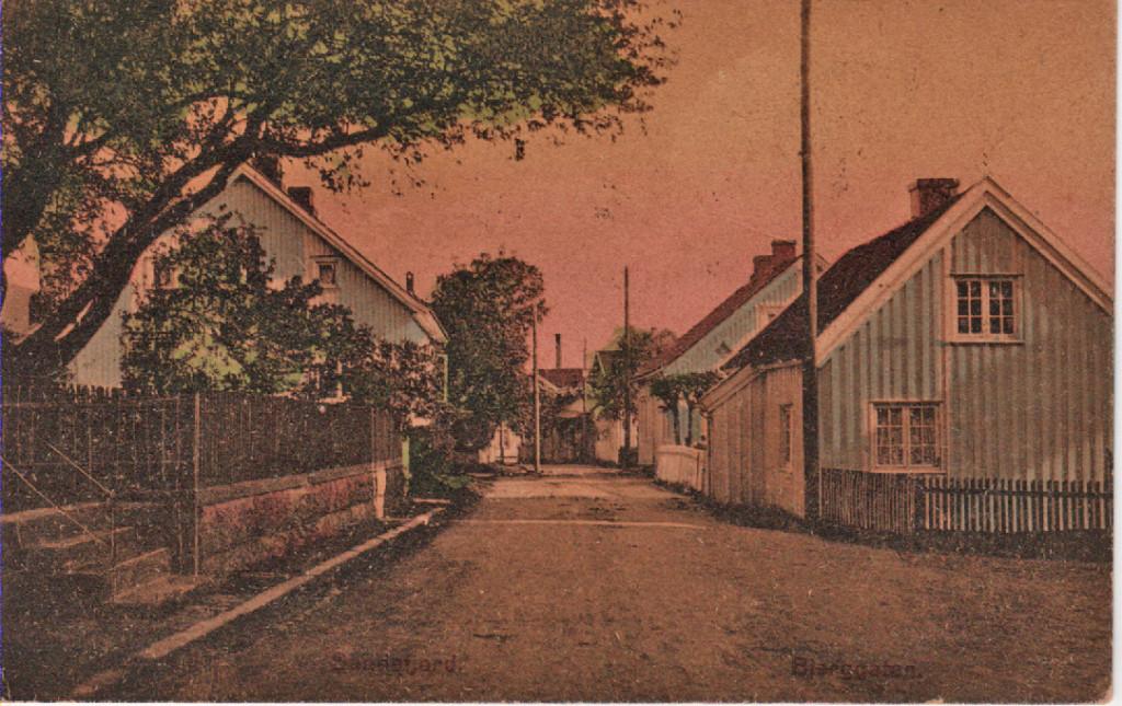 Bilde av Bjerggata 34