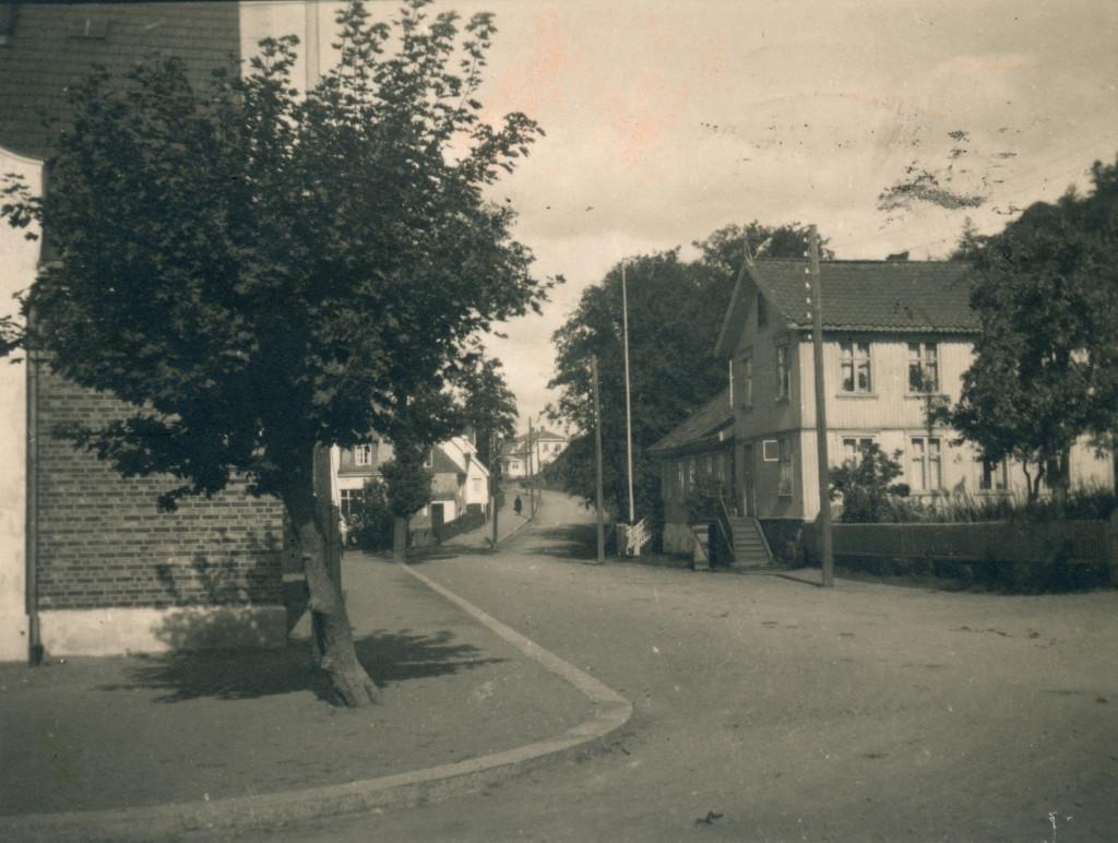 Bilde av Bjerggata 73