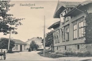 Bilde av Bjerggata 55