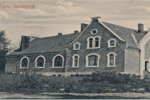 Bilde av Bjerggata 38 - Gamlehjemmet