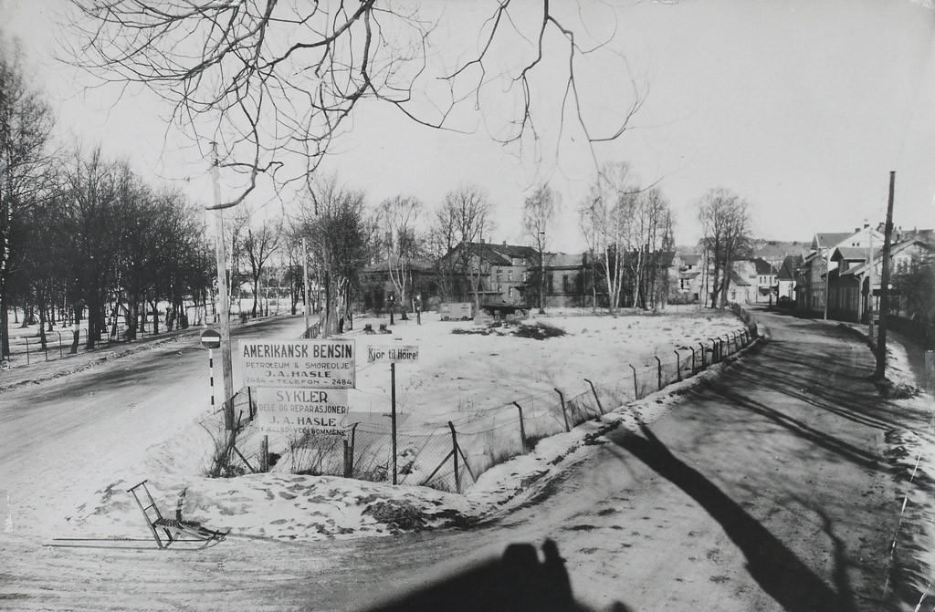 Bilde av Bryggegaten
