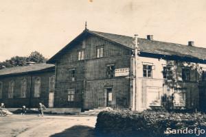 Bilde av Bryggegaten 6
