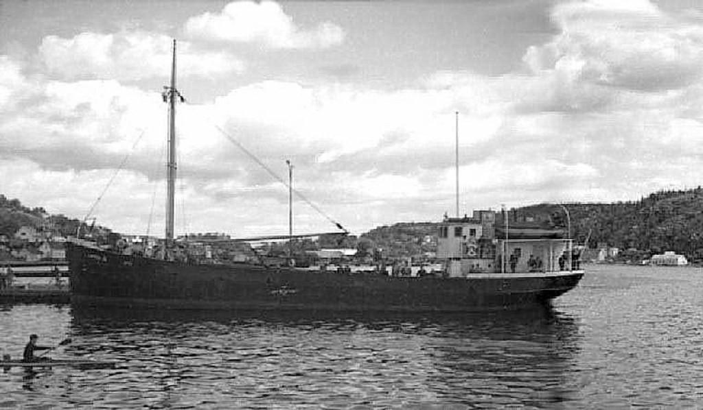 Bilde av Brygga 20  -  Løven III