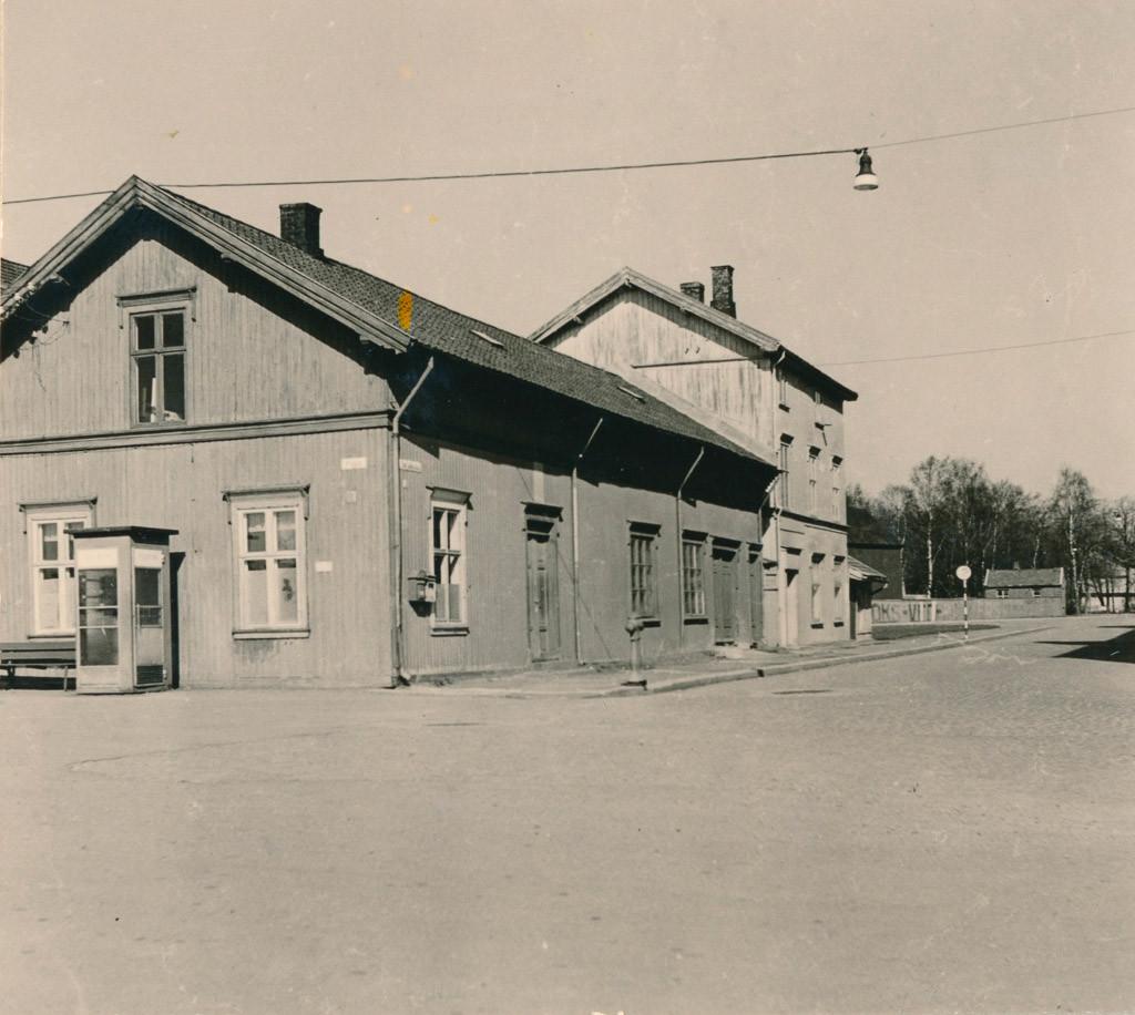 Bilde av Brygga  - Den gamle Toldboden