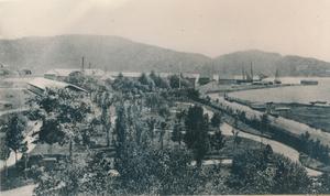 Bilde av Bilder fra bryggeområdet