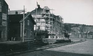 Bilde av Bygninger i bryggeområdet