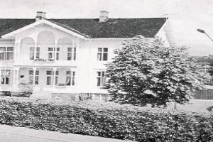 Bilde av Bugårdsgata