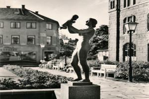 Bilde av Skulpturer i Byparken