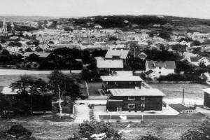 Bilde av Chr. Christensens plass