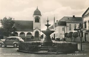 Bilde av Chr. Hvidts Plass 2