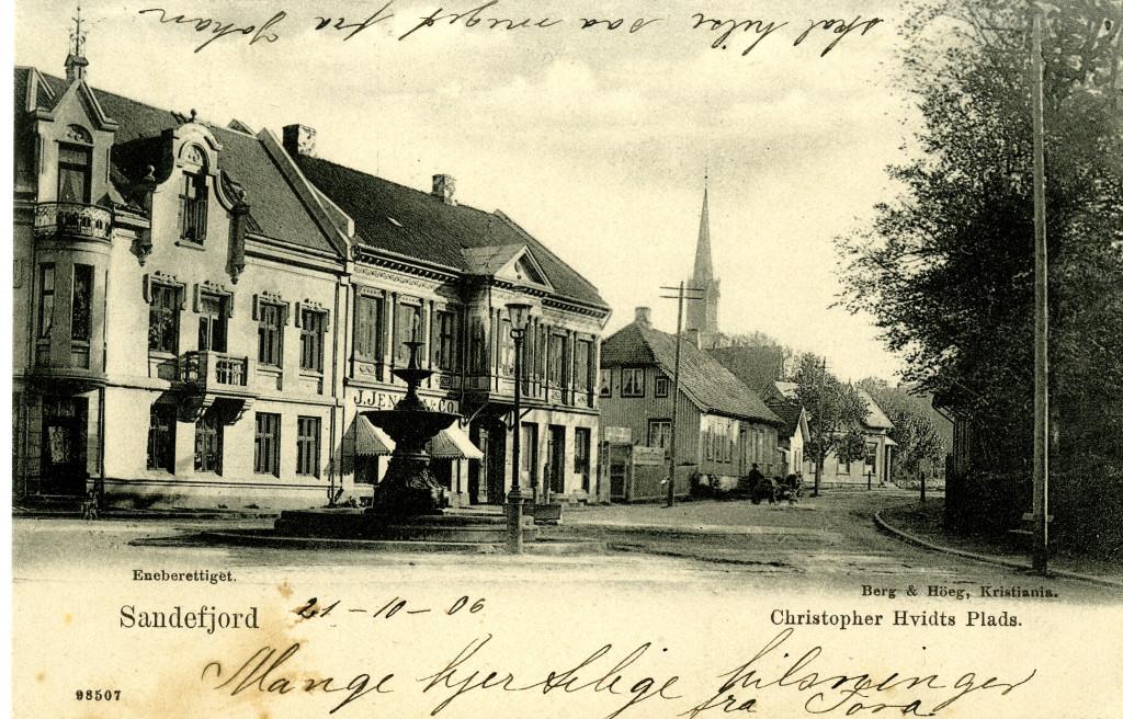 Bilde av Storgata 18