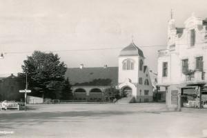 Bilde av Chr. Hvidts Plass 1