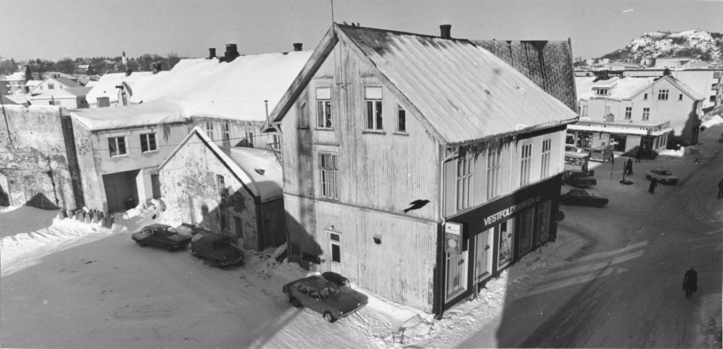 Bilde av Vestfoldbanken